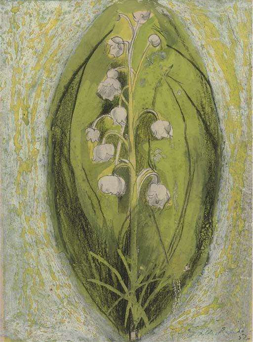 Graham Sutherland, O.M. (1903-
