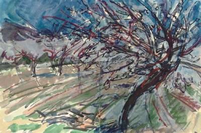 Peter Coker, R.A. (1926-2004)