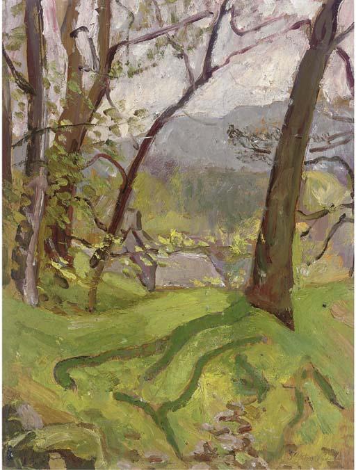 Florence St. John Cadell (1877