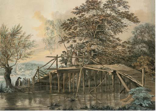 William Taverner (1703-1772)
