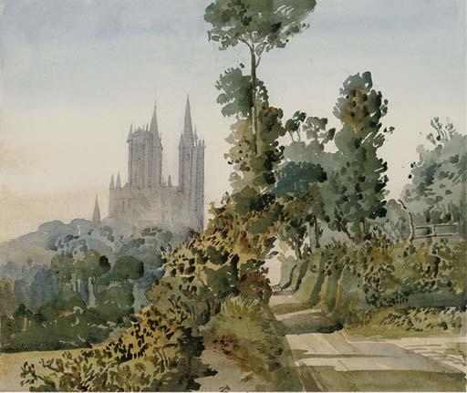 Augustus John Cuthbert Hare (1