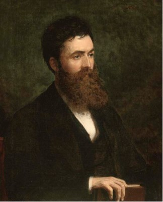 L. L. Ritchie, circa 1874