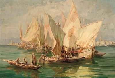 Angelo Brombo (Italian, 1893-1