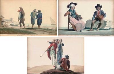 Antoine Roux (French, 1765-183