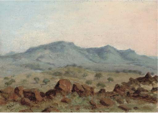 G. M. Woodgate (British, c.189