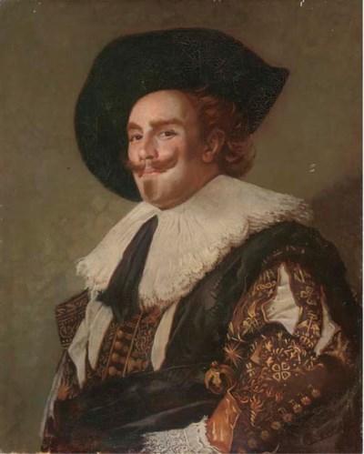 Manner of Frans Hals, 20th Cen