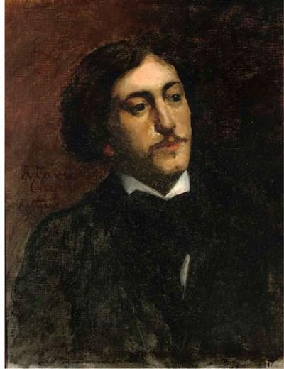 Bernard Joseph Artigue (French