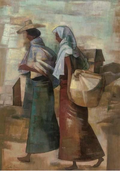 Froylán Ojeda (Mexican, 1932-1