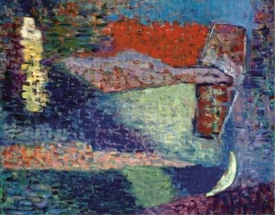 Oliver Gollancz (BRITISH, 1914