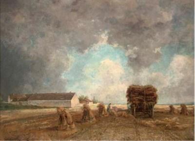 Philipp Röth (German, 1841-192