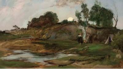 R. Edington Smith (British, 19