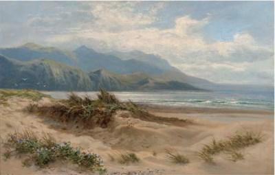 Daniel Sherrin (British, 1868-