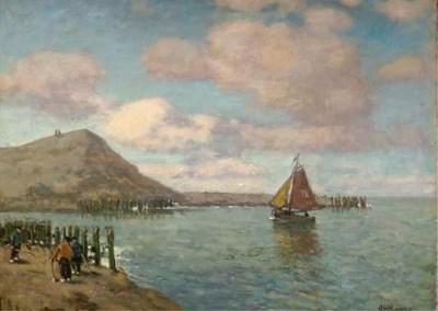 Arnold Hendrik Koning (Dutch,