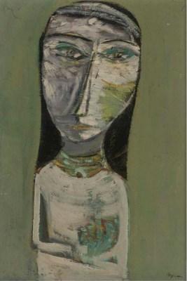 Patrick Hayman (1915-1988)