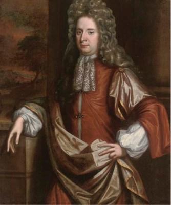 Circle of Sir Godfrey Kneller