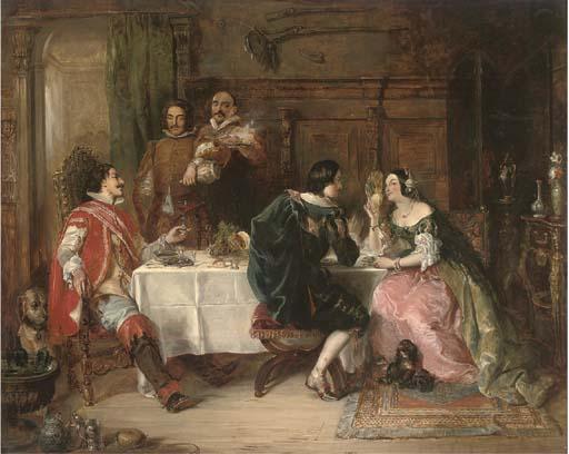 Thomas Musgrove Joy (1812-1866
