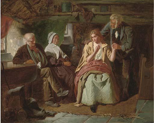 William Henry Midwood (fl.1866