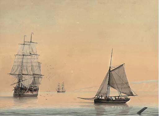 Samuel Atkins (fl.1787-1808)