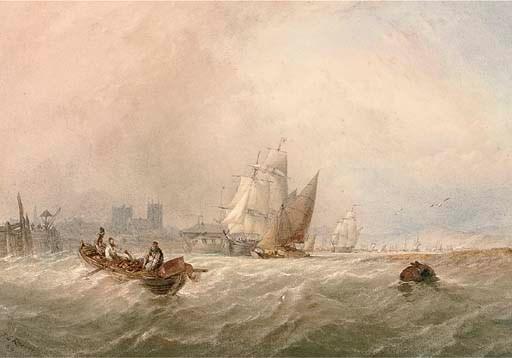 Thomas Sewell Robins (1814-188