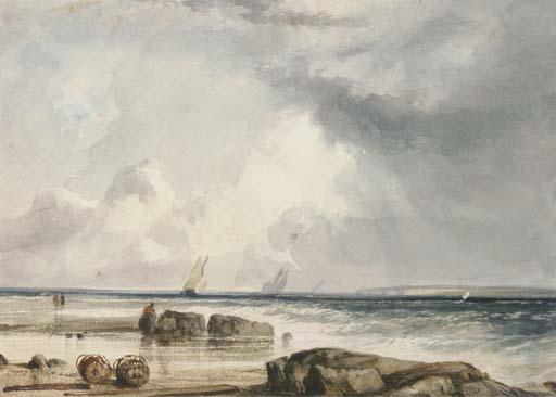 John William Edge (c.1805-1870