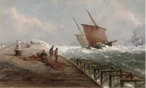John Connell Ogle (1813-1877)