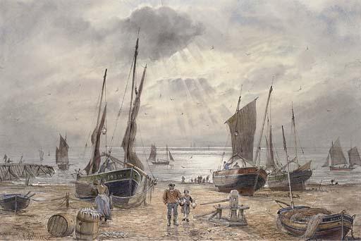 William Edward Atkins (1842-19