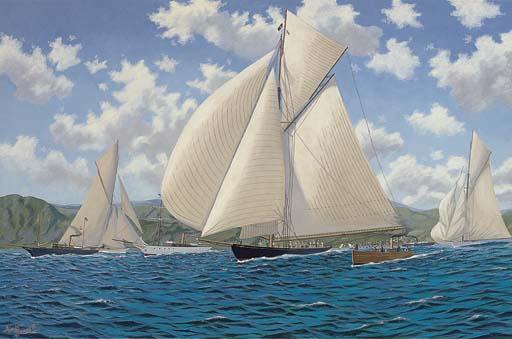 Andrew Bennett, 20th Century
