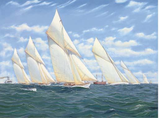 Stewart Joyce, 20th Century