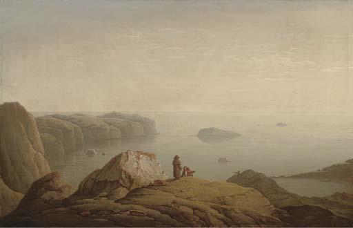 Robert Salmon (1775-c.1845)