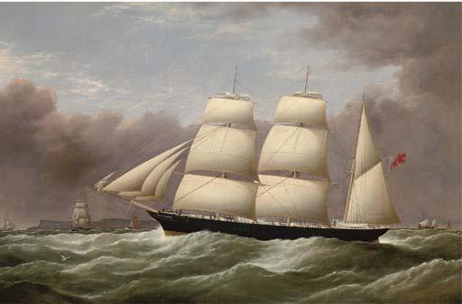 G. Dell (c.1860)