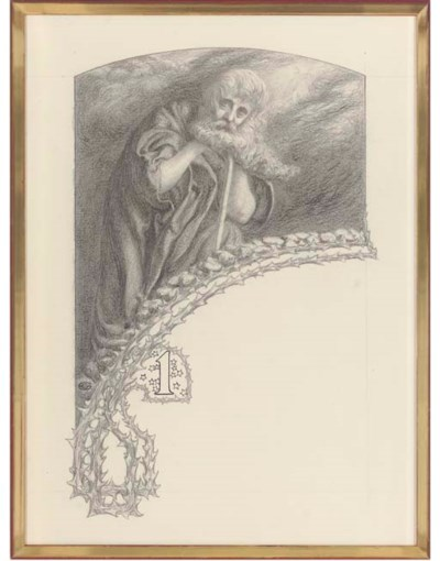 Carlos Schwabe (Swiss, 1866-19