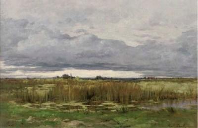 Karl Pierre Daubigny (French,