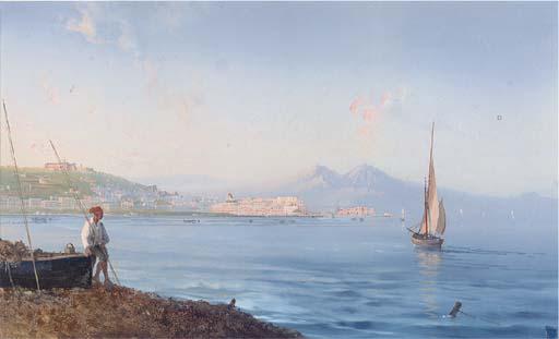 Follower of Gioacchino LaPira (Italian, 1839-1870)