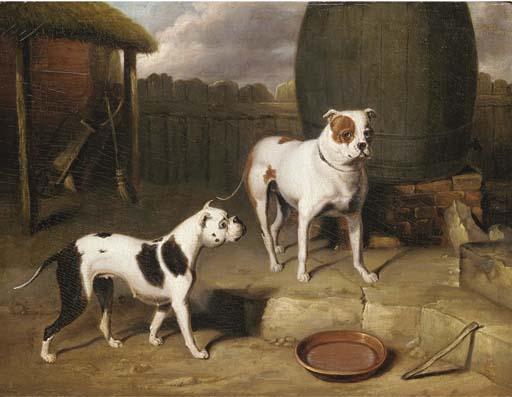 Samuel Raven (British, 1775-1847), after Abraham Cooper