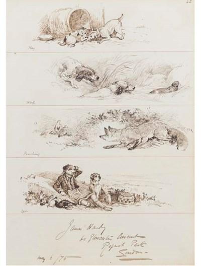James Hardy, Jnr., R.I. (Briti