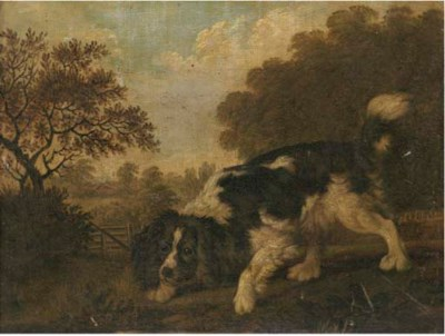 Attributed to Thomas Gooch (Br