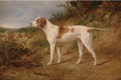 William Luker, Snr., R.B.A. (B