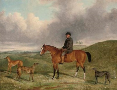George Henry Laporte (British,