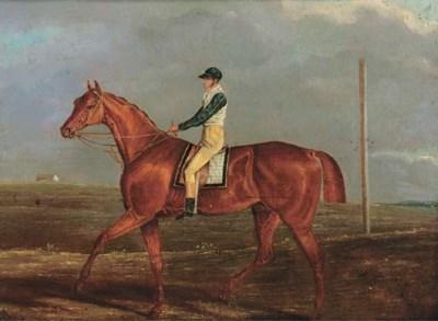 John Frederick Herring, Snr. (