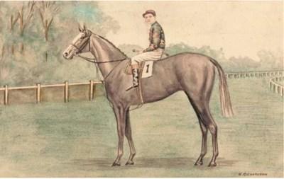 W. Richardson (British, 20th C