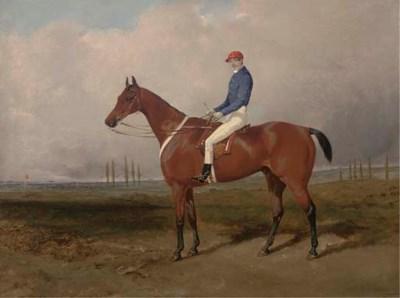 Thomas Goode (British, 19th Ce
