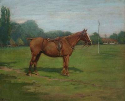Nina Colmore (BRITISH, 1889-19