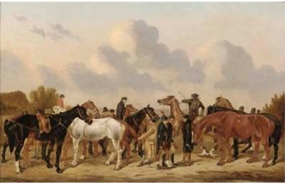 W.H.M. Turner (British, fl.185