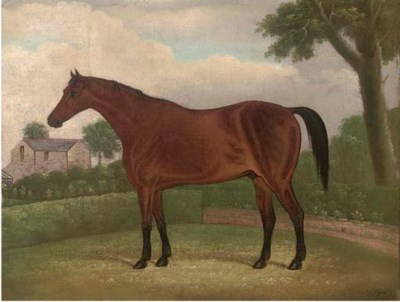Henry Clowes (British, 1799-18