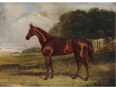 T.R. Hart (British, c.1861)