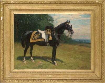 John Atkinson (BRITISH, 1863-1