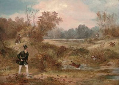 Francis Calcraft Turner (Briti