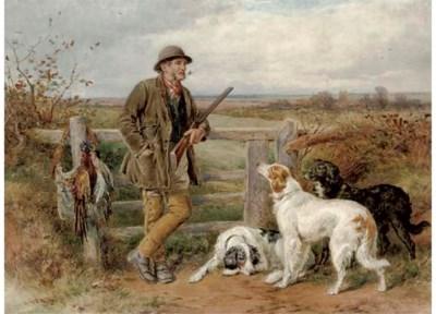 James Hardy, Jnr. (British, 18