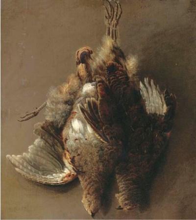 W. Blake (British, 19th Centur
