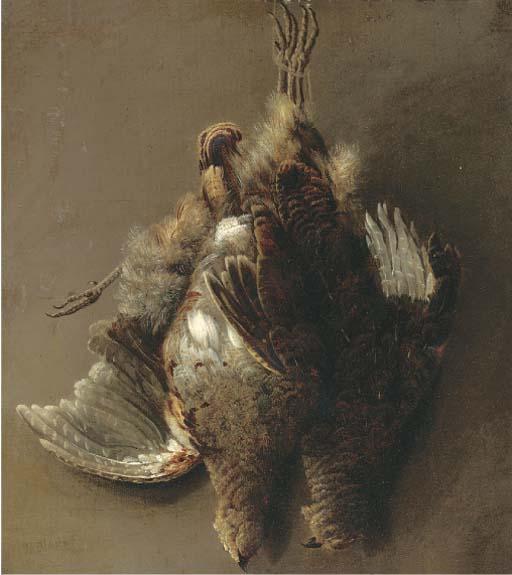 W. Blake (British, 19th Century)